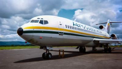 N354PA - Boeing 727-225(Adv) - Aero Costa Rica