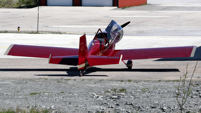 LN-ABS - Vans RV-4 - Private