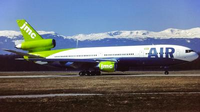 G-LYON - McDonnell Douglas DC-10-30 - JMC Air