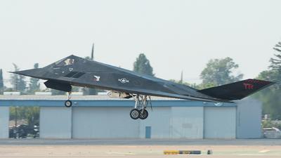 88-0841 - Lockheed F-117A Nighthawk - United States - US Air Force (USAF)