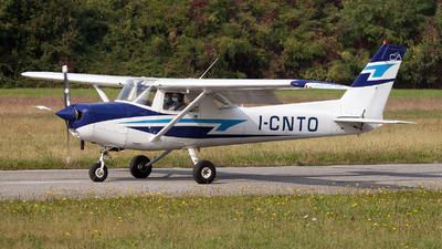I-CNTO - Reims-Cessna F152 II - Cantor Air