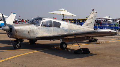 N6390R - Piper PA-28-140 Cherokee - Private