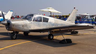 A picture of N6390R - Piper PA28140 - [2821567] - © AGUIJUN-Lei