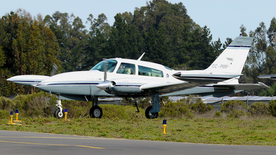 CC-PMM - Cessna T310R II - Private