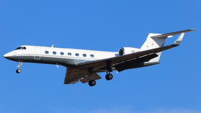 OE-IPE - Gulfstream G550 - Global Jet Austria