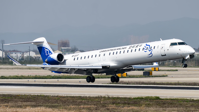 B-3237 - Bombardier CRJ-900 - China Express Airlines