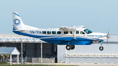 A picture of C6TIA - Cessna 208B Grand Caravan -  - © Jetstar