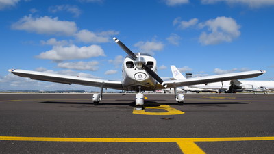 XB-NTP - Piper PA-28-160 Cherokee - Private