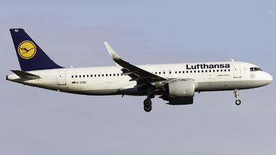 A picture of DAINA - Airbus A320271N - Lufthansa - © Maik Voigt