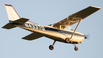 N4337Q - Cessna 172L Skyhawk - Private
