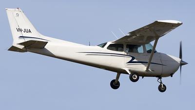 VH-JUA - Cessna 172M Skyhawk - Air Gold Coast