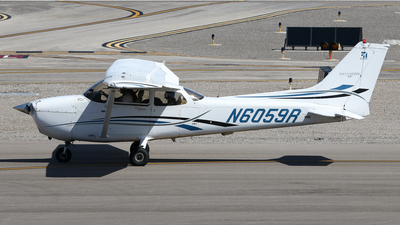N6059R - Cessna 172S Skyhawk SP - Private