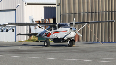 N756ZV - Cessna U206G Stationair - Smokey Bay Air