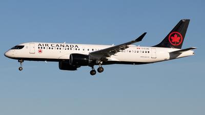 C-GJXE - Airbus A220-371 - Air Canada