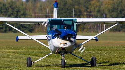 SP-KIY - Cessna 152 II - Private