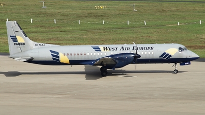 SE-MAJ - British Aerospace ATP-F(LFD) - West Air Europe
