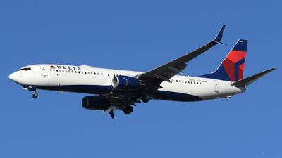 N845DN - Boeing 737-932ER - Delta Air Lines
