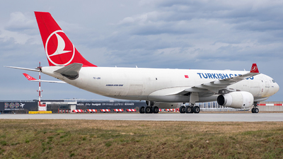 A picture of TCJDO - Airbus A330243F - Turkish Airlines - © Frantisek Sindelar