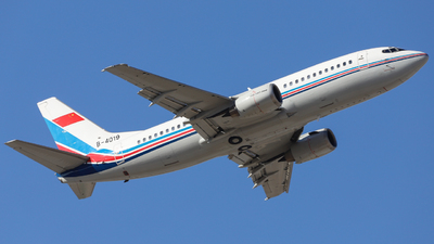 B-4019 - Boeing 737-33A - China - Air Force