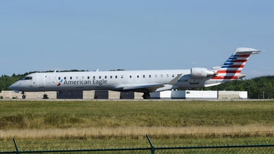 A picture of N602NN - Mitsubishi CRJ900LR - American Airlines - © DJ Reed - OPShots Photo Team