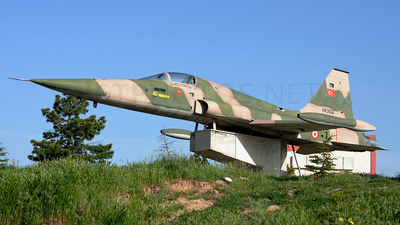 67-14904 - Northrop F-5A Freedom Fighter - Turkey - Air Force