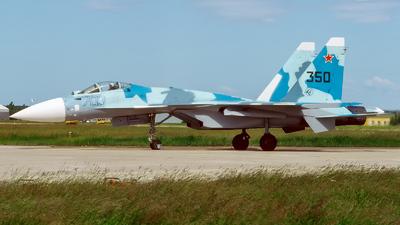 703 - Sukhoi Su-35 Super Flanker - Sukhoi Design Bureau
