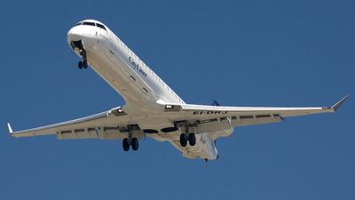 EI-DRJ - Bombardier CRJ-900ER - Air One CityLiner