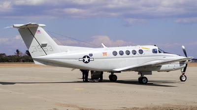 163553 - Beechcraft UC-12F Huron - United States - US Marine Corps (USMC)