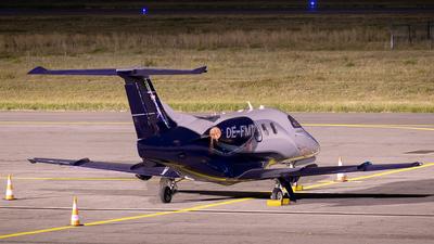 OE-FMT - Embraer 500 Phenom 100E - Jet24