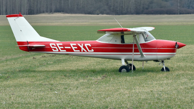 SE-EXC - Reims-Cessna F150H - Private