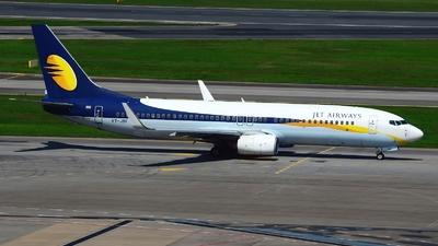 VT-JBF - Boeing 737-85R - Jet Airways
