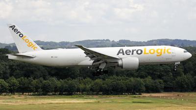 A picture of DAALI - Boeing 777F6N - AeroLogic - © Christian Schürmann