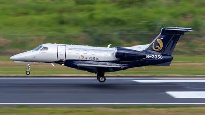 B-3356 - Embraer 505 Phenom 300 - Yunnan Qicai General Aviation