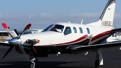 N850LL - Socata TBM-850 - Private