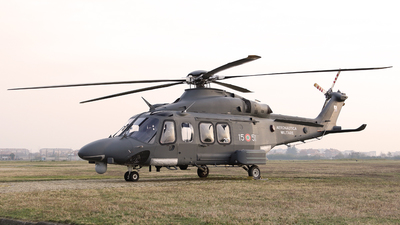 MM81823 - Agusta-Westland HH-139A - Italy - Air Force