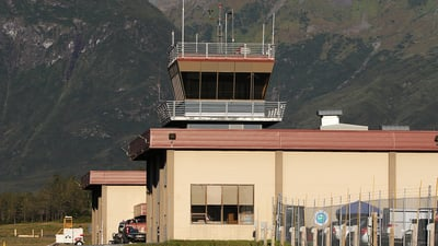 PAVD - Airport - Control Tower