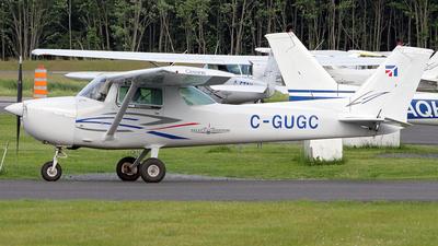 A picture of CGUGC - Cessna 150L - [15074451] - © TOMBARELLI FEDERICO