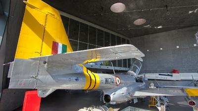 1415 - PZL-Mielec TS-11 Iskra - Poland - Air Force