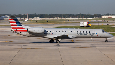N698CB - Embraer ERJ-145LR - American Eagle (Envoy Air)