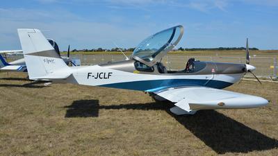 F-JCLF - Tomark Viper SD-4 - Private