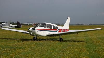 N611JP - Piper PA-28-161 Warrior II - Private