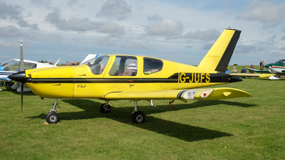 G-JUFS - Socata TB-9 Tampico Club - Private