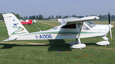 I-A006 - Tecnam P92 Echo Classic - Private