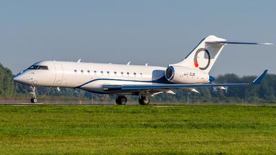 9H-OJE - Bombardier BD-700-1A11 Global 5000 - Elitavia Malta
