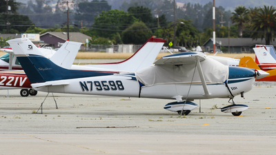 N79598 - Cessna 182P Skylane - Private