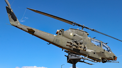 67-15599 - Bell AH-1F Cobra - United States - US Army
