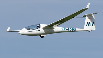SP-4005 - Schempp-Hirth Standard Cirrus - Private