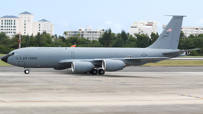 58-0067 - Boeing KC-135R Stratotanker - United States - US Air Force (USAF)