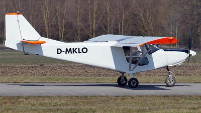 D-MKLO - ICP MXP-740 Savannah S - Private