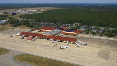 KTLH - Airport - Airport Overview